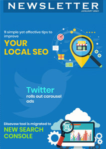 11 SIMPLE YET EFFECTIVE TIPS TO IMPROVE YOUR LOCAL SEO