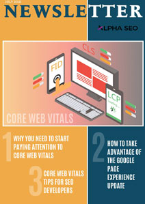 WHY YOU NEED TO START PAYING ATTENTION TO  CORE WEB VITALS
